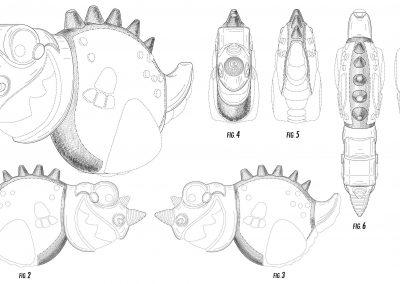 Design Drawing 8