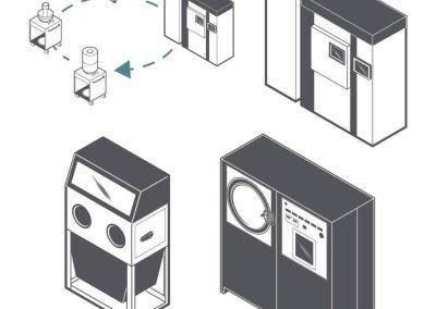 Technical Illustration 04