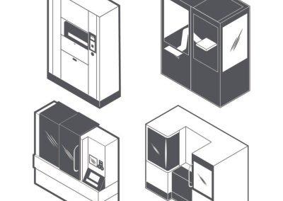 Technical Illustration 06