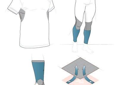Technical Illustration 07