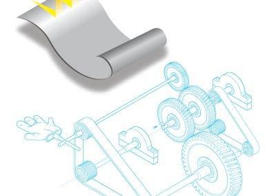 Technical Illustration 10
