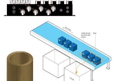 Technical Illustration 11