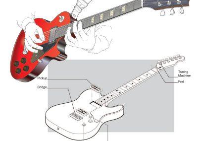 Technical Illustration 12